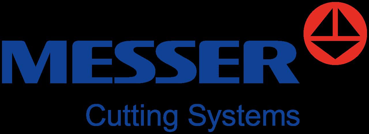 Messer Cutting Systems Logo